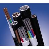Multicore Tubing / Jacketed Tubing
