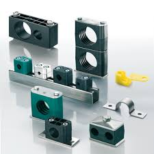 Tube Clamps Singapore | Lian EE Hydraulics